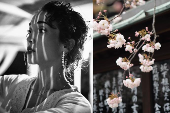 storia di una geisha