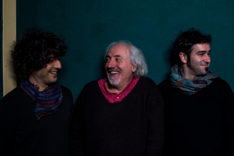 terranima trio