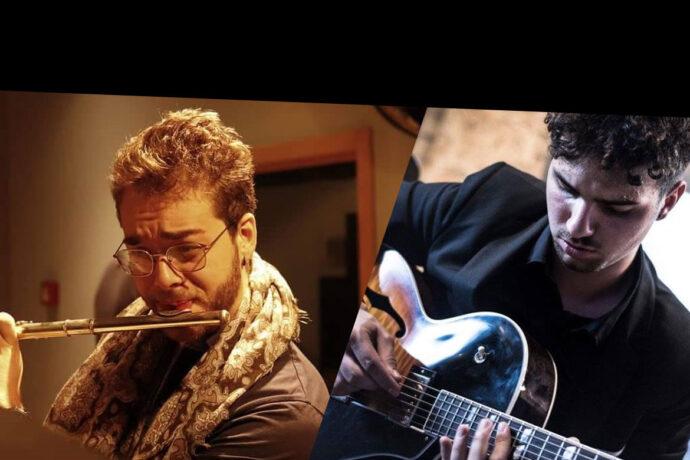 new sound jazz duo